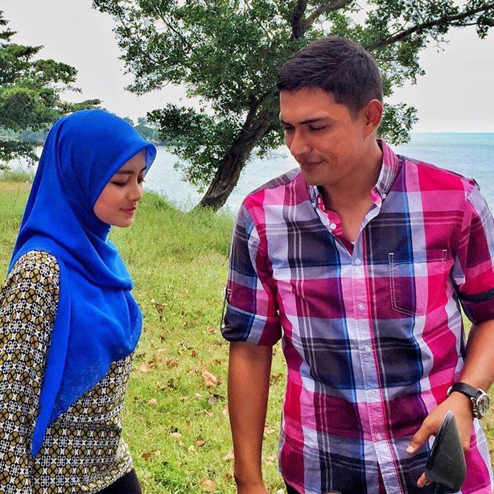 Mira Filzah Cinta Si Wedding Planner