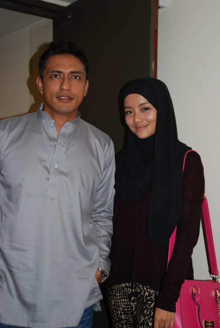 Cinta Si Wedding Planner Adi Putra&Mira Filzah