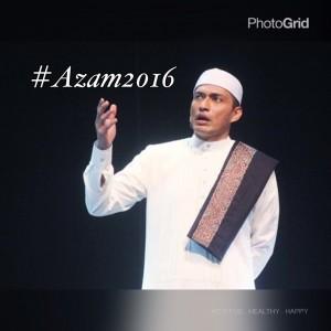 azam 2016
