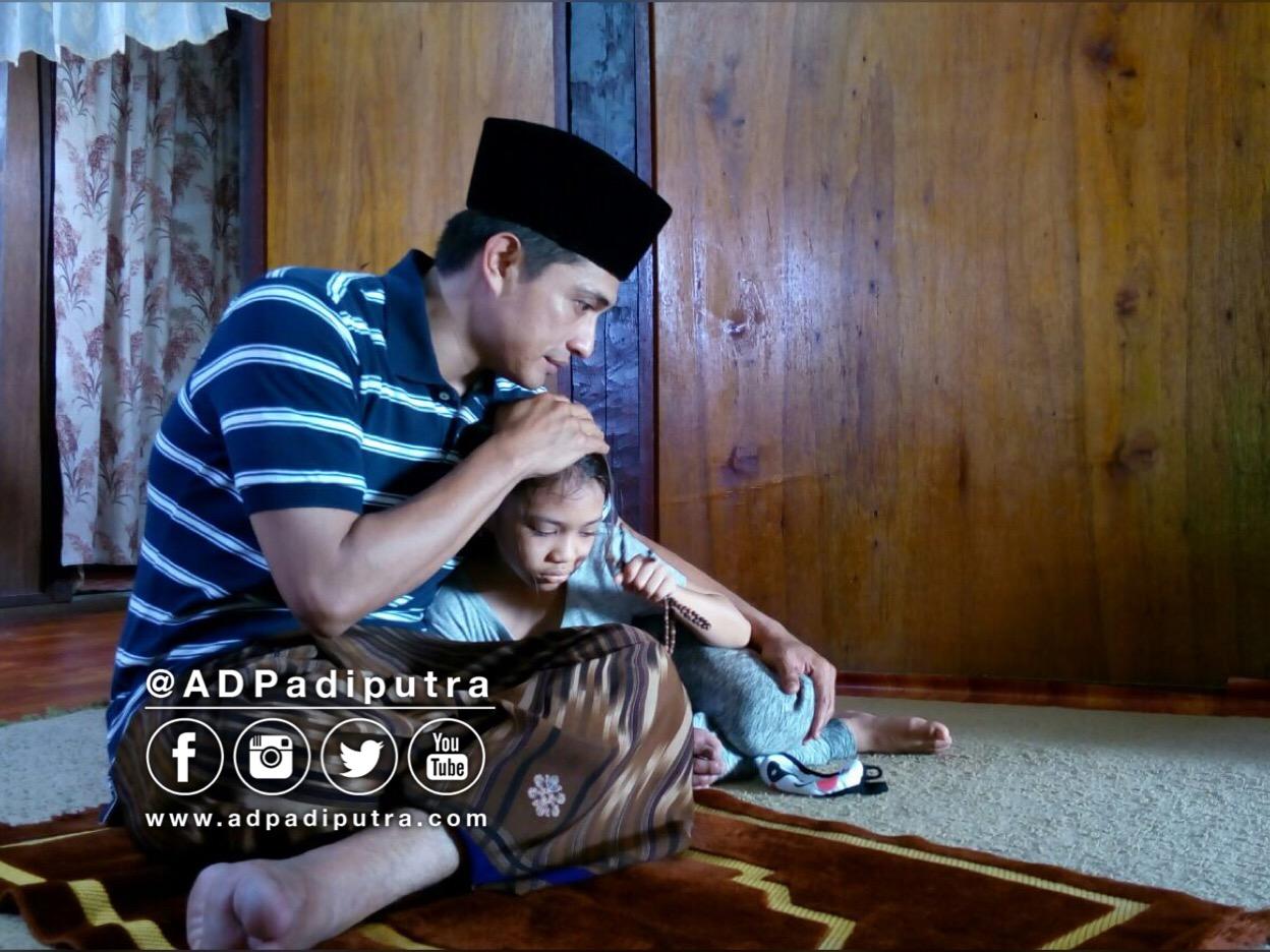 adi putra dan puteri balqis dalam lambaian ramadan