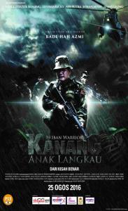 poster Kanang Anak Langkau