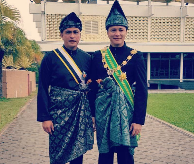 Darjah Indera Mahkota Pahang (DIMP) Peringkat Kedua