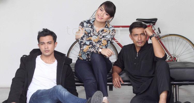 Adi Putra duta Drama Festival KL 2016
